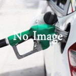 ガソリンスタンド画像なし