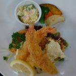 魚フライ&えびフライ (2)