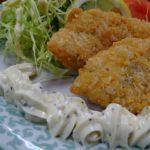 魚フライ (2)