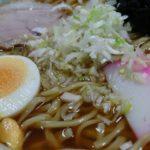 醤油ラーメン (3)