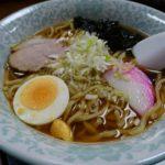 醤油ラーメン (2)