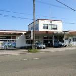 宮崎交通油津支店