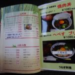 大清料理メニュー (6)