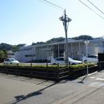 飫肥中央病院