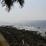 日南市大浦海岸