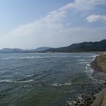 サーフィンスポット昭寿園ポイント