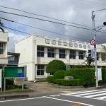 日南市立吾田中学校