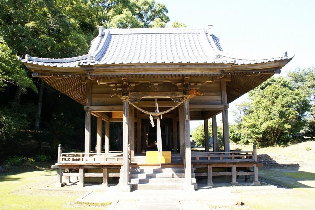 いおし神社
