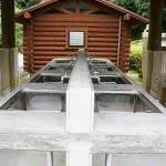 コテージ側炊飯棟 (2)