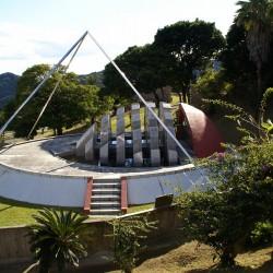 サンメッセ・地球感謝の鐘