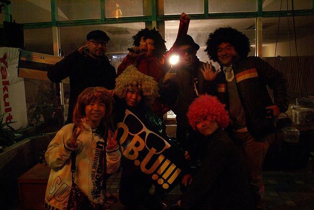 日南市inN.O.B.U!!!