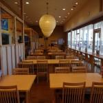 港の駅めいつレストラン