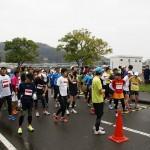 ハーフマラソン大会 (2)