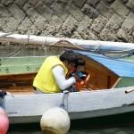 チョロ船 (4)
