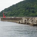 赤灯台 釣り場(4)
