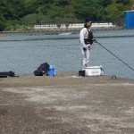 赤灯台釣り場 (3)