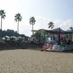 富土海水浴場 (4)