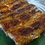 かば焼き定食 (2)