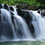 関之野滝(5)