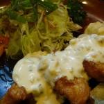 チキン南蛮定食(3)