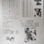 ハニーココナッツ(4)