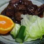 レディース定食(2)