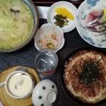 レディース定食(4)