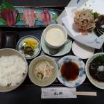 山椒定食(8)
