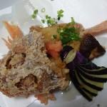 山椒定食(3)
