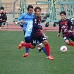 鹿島対横浜FC (5)