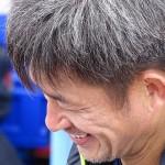 三浦知良選手 (4)
