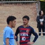 小笠原満男選手 (2)