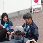三浦知良選手 (3)