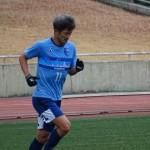 三浦知良選手 (2)