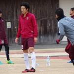 金崎夢生選手 (2)