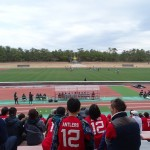 鹿島対横浜FC