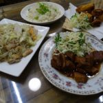 サリーズ・キッチン料理 (3)