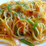 ナポリタンスパゲティ (3)