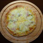 TOMBOピザ