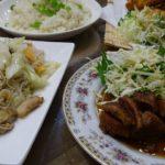 サリーズ・キッチン料理 (2)