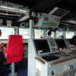 海上自衛隊掃海艇なおしま (4)