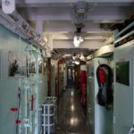 海上自衛隊掃海艇なおしま (5)