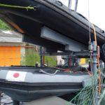 海上自衛隊掃海艇なおしま (8)