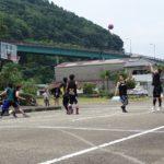 3on3バスケット大会 (2)