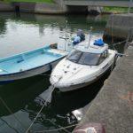 実技講習船