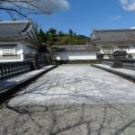 森岡城入口 (3)