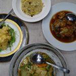 中華料理琥喃(こなん)料理 (3)