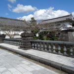 森岡城入口 (5)