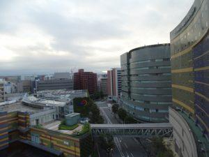 キャナルシティ・博多ワシントンホテル (2)