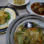 中華料理琥喃(こなん)料理 (4)